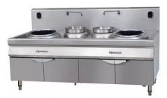 【产品】商用中餐厨具的分类及用途